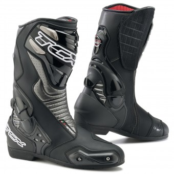 Motorcycle Boots TCX S-Speed Black