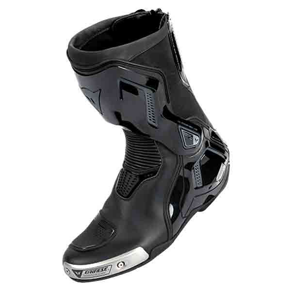 Motorcycle Boots Dainese Torque D1 Air Black Anthracite
