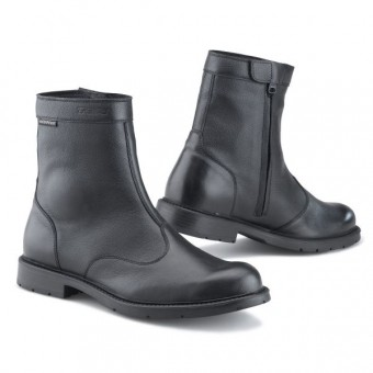 Mid-Boots TCX Urban Waterproof Black