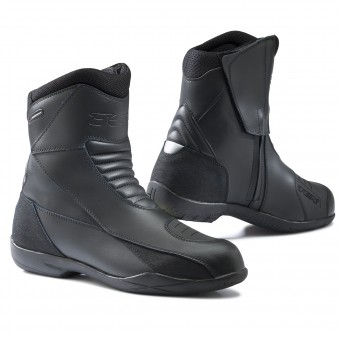 Mid-Boots TCX X-Ride Waterproof Black