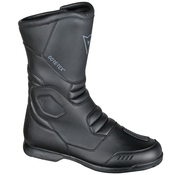 Motorcycle Boots Dainese Freeland Gore-Tex Black
