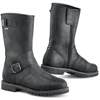 Motorcycle Boots TCX Fuel Gore-Tex Black