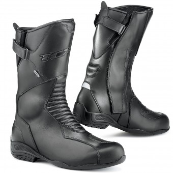 Motorcycle Boots TCX Lady Bluma Gore-Tex Black