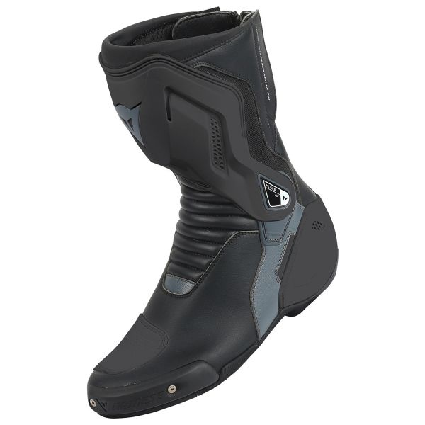 Motorcycle Boots Dainese Nexus Lady Black Anthracite