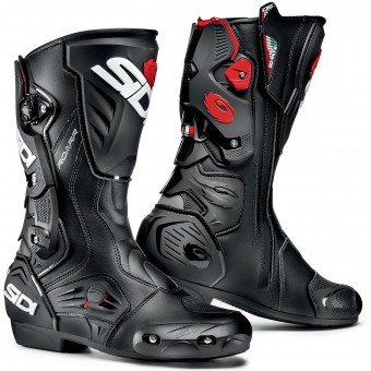 Motorcycle Boots SIDI Roarr Black