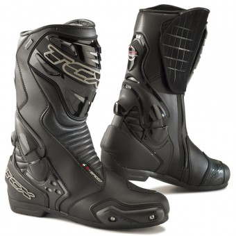 Motorcycle Boots TCX S-Speed Gore-Tex Black