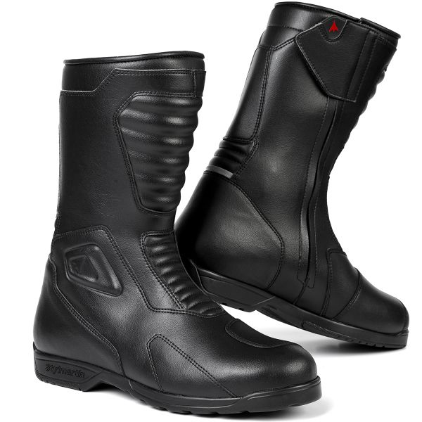 Motorcycle Boots Stylmartin Shiver Black