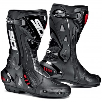 Motorcycle Boots SIDI ST Black
