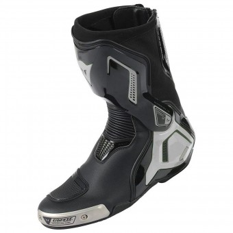 Motorcycle Boots Dainese Torque D1 Out Lady Black Anthracite