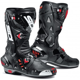 Motorcycle Boots SIDI Vortice Air Black