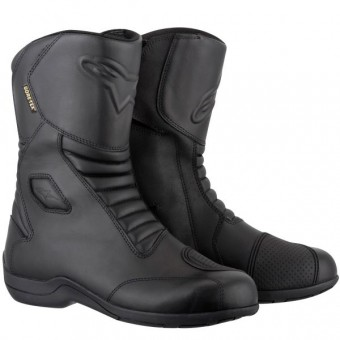 Motorcycle Boots Alpinestars Web Gore-Tex