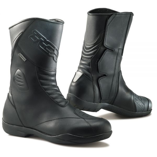 Motorcycle Boots TCX X-Five Evo Gore-Tex Black