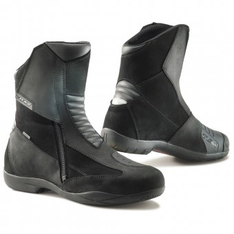 Mid-Boots TCX X-On Road Gore-Tex Black