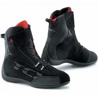 Motorcycle Shoes TCX X-Move Waterproof Black