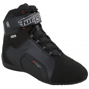 Motorcycle Shoes Furygan Jet D30 Sympatex Black