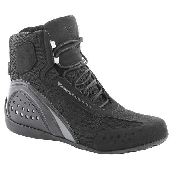 Motorcycle Shoes Dainese Motorshoe Air Black Anthracite