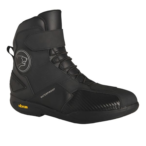 Motorcycle Trainers Bering Orca Black