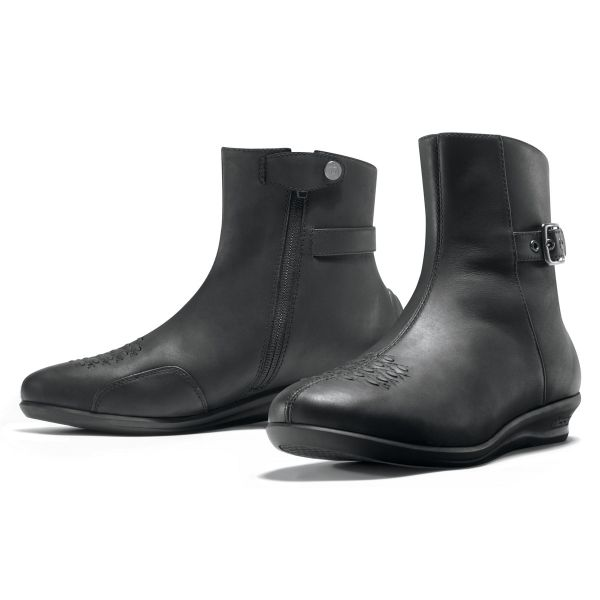 Mid-Boots ICON Sacred Low Black