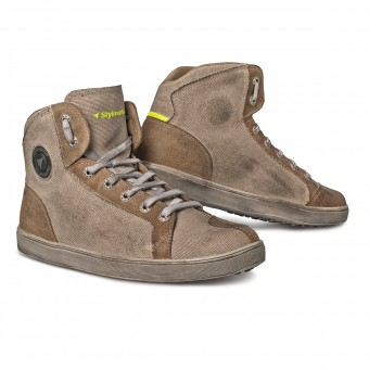 Motorcycle Shoes Stylmartin Sunrise Sand