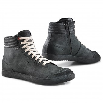 Motorcycle Shoes TCX X-Groove Gore-Tex Black