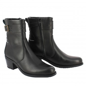Mid-Boots Soubirac Kate Lady CE Black