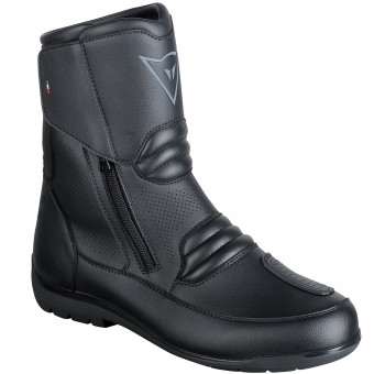 Mid-Boots Dainese Nighthawk D1 Gore-Tex Low Black