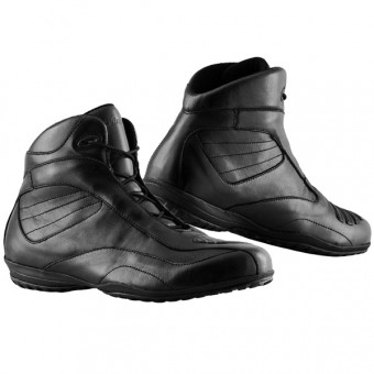 Motorcycle Shoes Stylmartin Norwich High Black