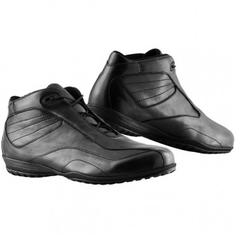 Motorcycle Shoes Stylmartin Norwich Low Black