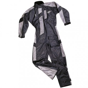 Motorcycle Rain Suit DG Waterproof Suit C300 AW Doublee
