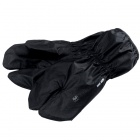 Over-Gloves and Over-Boots Bering Overgloves Pongee Black