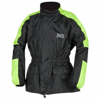 Rain Jackets & Coats DG Jacket Pluie Drop