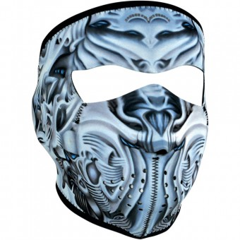 Masks Zanheadgear Biomechanical