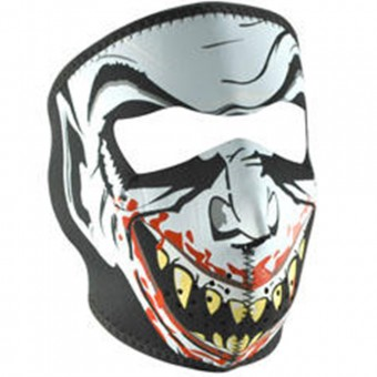 Masks Zanheadgear Vampire Glow In The Dark