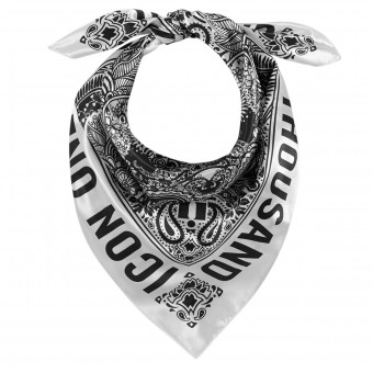 Bandanas and Neck Warmers ICON 1000 Chantilly Scarf