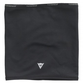 Motorcycle Neck Warmers Dainese Neck Gaiter Therm Black