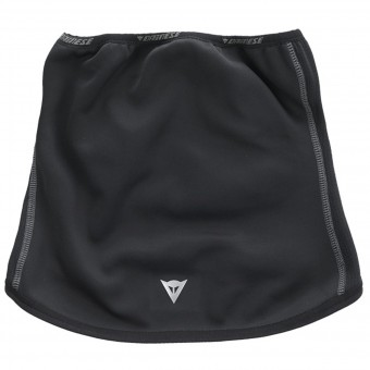 Motorcycle Neck Warmers Dainese WS Neck Gaiter Black