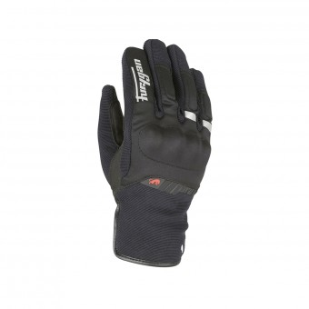 Motorcycle Gloves Furygan Jet All Season Black