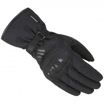 Motorcycle Gloves Furygan Keen Black