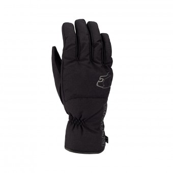 Motorcycle Gloves Bering Korus Black