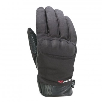 Motorcycle Gloves Ixon Pro Verona Black