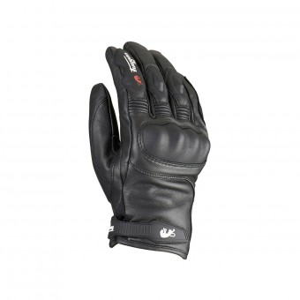 Motorcycle Gloves Furygan TD21 All Season Black