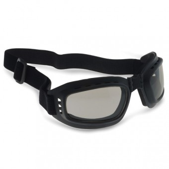 Motorcycle Goggles Bertoni Custom  Naked AF112 A