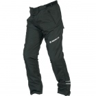 Motorcycle Trousers Bering Higgins Black