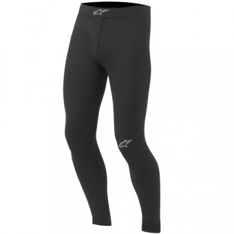 Base Layer Trousers Alpinestars Winter Tech Performance Bottom Black