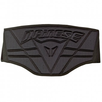 Back & Kidney Belts Dainese Belt Tiger Black