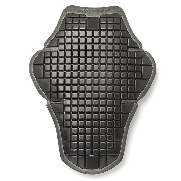 Back Protectors Spidi Compact Warrior Back Black/Grey