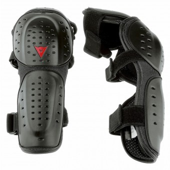 Elbow and Shoulder Protection Dainese Elbow V E1 Black
