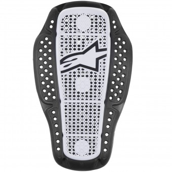 Back Protectors Alpinestars Nucleon KR-1i Insert Black White