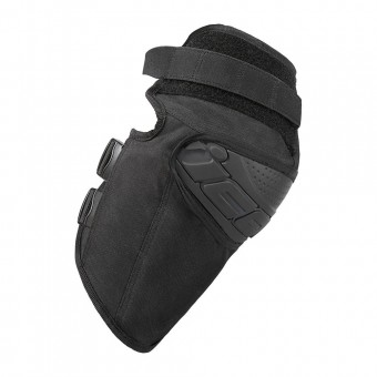 Knee Protectors ICON Street Knee Black