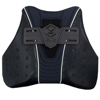 Motorcycle Body Armour Knox Chest Protector
